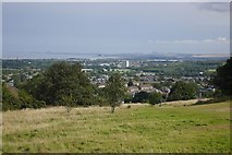 NT2570 : View off Blackford Hill by Richard Webb