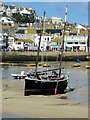 SW5240 : SS634 Barnabas St Ives Harbour by Roy Hughes