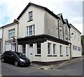 SO2508 : Forgeside RFC Sports and Social Club, Broad Street, Blaenavon by Jaggery