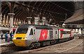 SE5951 : 43239 at York station by The Carlisle Kid