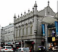 NJ9306 : Trinity Shopping Centre, Union Street, Aberdeen by Bill Harrison