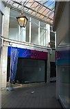 TQ3004 : 12, Imperial Arcade, Brighton by Simon Carey