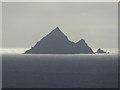 V1894 : Tearaght Island by Oliver Dixon