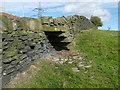 SE1021 : Stile on Elland FP93 by Humphrey Bolton