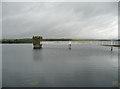 NZ0493 : Fontburn Reservoir (4) by Stephen Richards