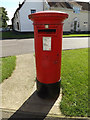 TM1065 : Post Office Old Market Street Postbox by Adrian Cable