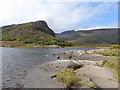 V9383 : Barfinnihy Lough by Oliver Dixon