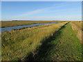 TF8044 : Norfolk Coast Path by Hugh Venables