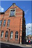 TQ5839 : Tunbridge Wells Adult Education Centre by N Chadwick
