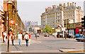 TQ3082 : St Pancras and King's Cross, 1989: Pancras Road by Ben Brooksbank