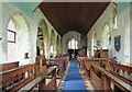 TL5348 : St Mary, Great Abington - West end by John Salmon
