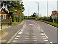 TF6516 : Lynn Road, Middleton by David Dixon