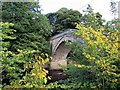 NY6761 : Featherstone Bridge by Andrew Curtis