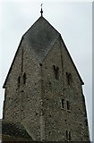 TQ1605 : Sompting - St Mary's - Rhenish Helm by Rob Farrow