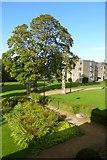 SE6250 : Quiet Place gardens by DS Pugh