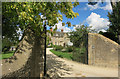 SP5628 : The Old Rectory, Stoke Lyne by Des Blenkinsopp