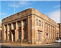 SD8432 : Former Burnley Building Society Headquarters by Julian Osley