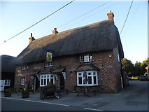 SU3270 : The Wheatsheaf, Chilton Foliat by David Howard