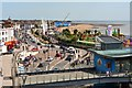 TQ8885 : Southend Seafront by Oliver Mills