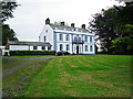 NY3356 : Moorhouse Hall, Moorhouse by Rose and Trev Clough