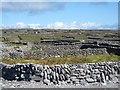 L9700 : Inis Oirr walls by Gordon Hatton