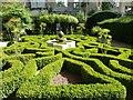 SP0327 : Sudeley Castle - Knot Garden - looking east by Rob Farrow