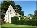 SP0327 : Sudeley Castle - Tithe Barn by Rob Farrow