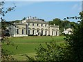 SO8610 : Painswick House from the Rococo Gardens by Rob Farrow