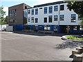 TQ2482 : Ark Brunel Primary Academy, Kensal Town by David Hawgood