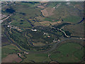 TQ7385 : Wat Tyler Country Park from the air by Thomas Nugent