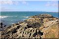 SH3269 : Ynysoedd Duon (Black Islands), Anglesey by Jeff Buck
