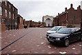 TA0928 : Zebedee's Yard, Hull by Ian S