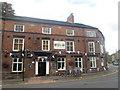 SD7312 : The Crofters Bar and Restaurant, Bradshaw Chapel by John Slater