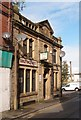 SD8332 : Former public house, Calder Street by Julian Osley