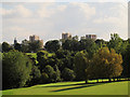 SE2633 : The Armley skyline by Stephen Craven
