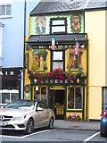 R1388 : Eugene's pub by Gordon Hatton