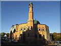 SE2835 : Makkah Masjid, Leeds by Stephen Craven
