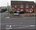 SO2603 : St Francis Close, Talywain by Jaggery