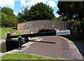 SP1592 : Caters Bridge on the Birmingham & Fazeley Canal by Mat Fascione