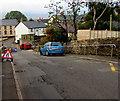SO2509 : Down Ellick Street, Blaenavon by Jaggery