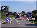 SK3826 : Construction at the former Old Pack Horse Inn by Ian Calderwood