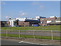 NZ3664 : South Tyneside District Hospital by Oliver Dixon