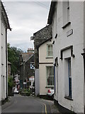 NY3704 : Ambleside – North Road by Peter S