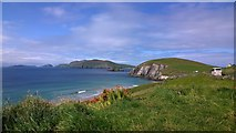 V3198 : Coumeenoole Bay View by James Emmans