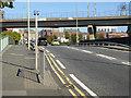 NZ3666 : Crossgate, South Shields by Oliver Dixon