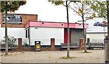 J3674 : Nos 5-11  Holywood Road, Belfast (October 2015) by Albert Bridge