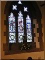 SO8299 : Side Window by Gordon Griffiths