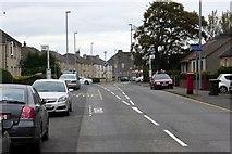 NS6869 : Muirhead, Cumbernauld Road by Robert Murray