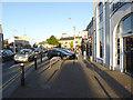 N8919 : Poplar Square by Oliver Dixon