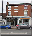 SP2764 : The Hair Shop, Warwick by Jaggery